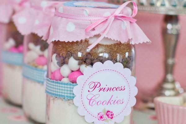 15 ideias festa infantil pricesas menina decoracao mesa doces lembrancinhas bolo aniversario 3
